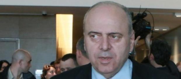 Gheorghe Stefan-judecat acasa