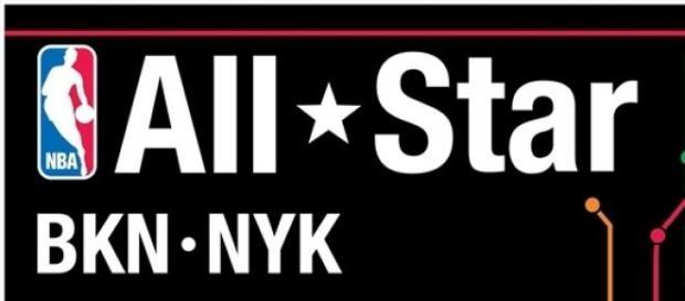 Logo del All Star de Nueva York 2015