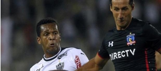 O Atlético-MG estreou com derrota na Libertadores.