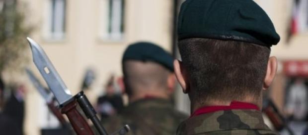 Polnische Soldaten: Das Land rüstet massiv auf.