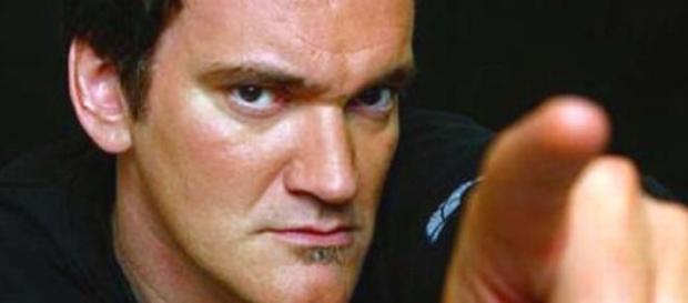 Quentin Tarantino trabalha em seu 9º filme.