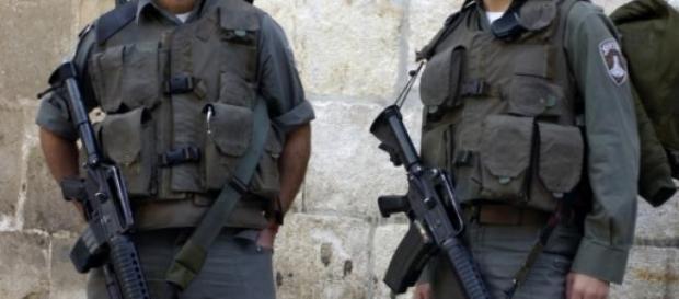 Serão jovens palestinianos presos indevidamente?