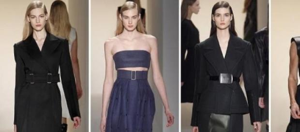 Termina la Semana de la Moda en Nueva York