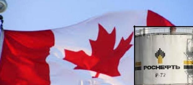 Wysokie sankcje od Kanady.