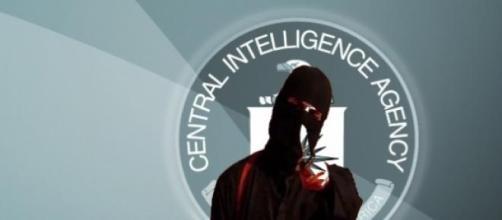 A ameaça ISIS apoia-se na CIA