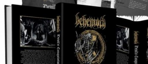 Behemoth: The Devil's Conquistadors, a biografia