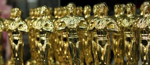 Las codiciadas estatuillas de los Oscars 2015