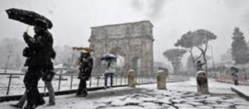 Previsioni meteo inverno 2015: allerta a febbraio