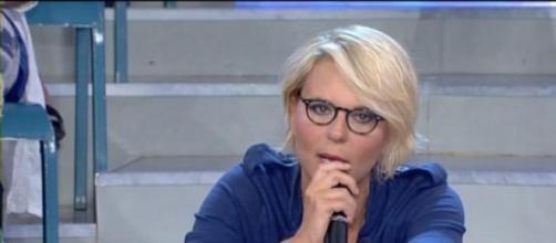 Trono Over: Barbara De Santi esce di scena
