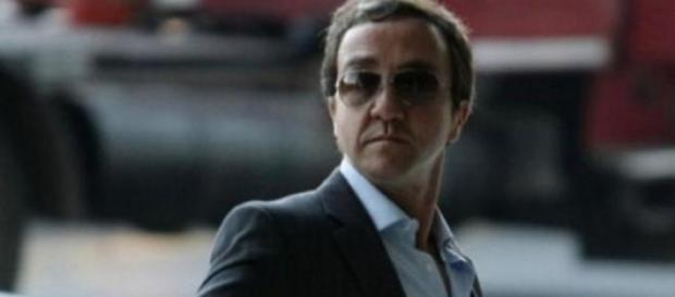Alejandro Vandenbroele ex dueño de Ciccone