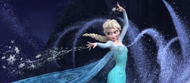 Cuidado com a Rainha Elsa e o seu poder congelante