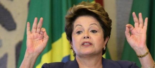 Dilma negou receber credenciais de embaixador