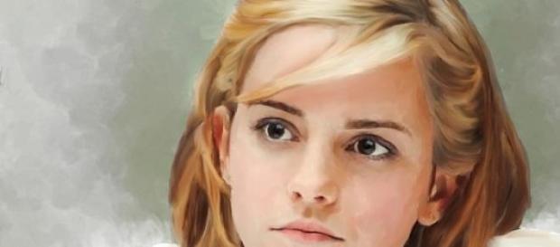 Emma Watson podría estar con el Príncipe Harry.