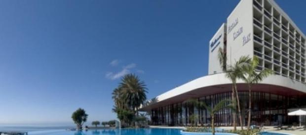 Grupo Pestana Hotels & Resorts