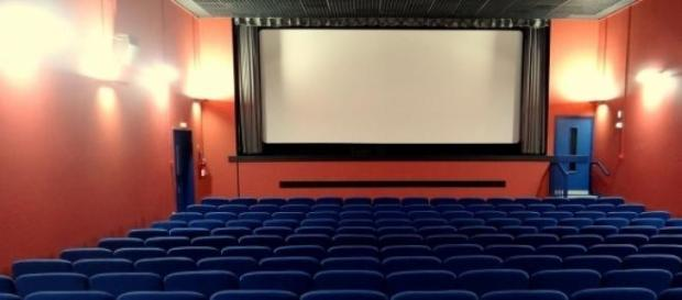 Le cinéma, vu sous un autre angle.