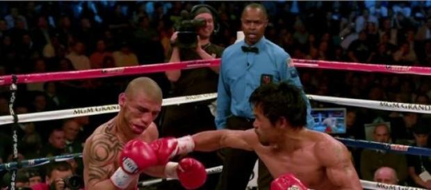 Mayweather vs Pacquiao, el combate del siglo