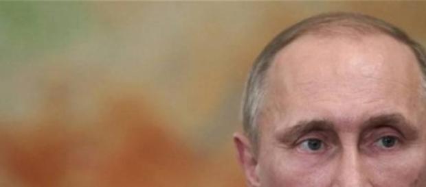 Presedintele rus se pare ca este foarte irascibil