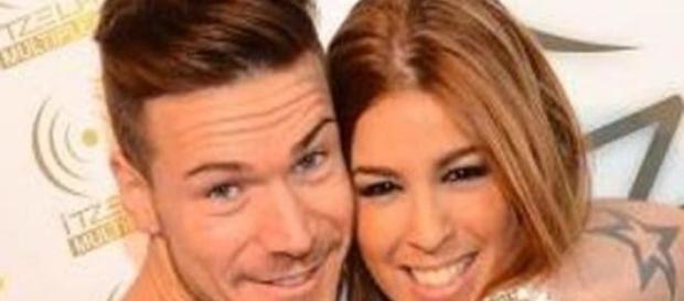 Tony y Oriana vuelven a ser pareja en el reality