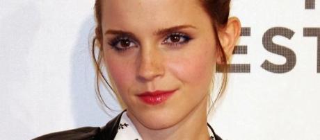 A atriz será 'Bela' em 'A Bela e o Monstro'.