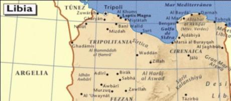 Libia, le milizie hanno armi chimiche