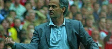 Mourinho with more reasons to feel aggrieved