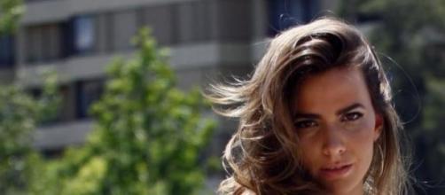 Aylén Milla está embarazada en 'Amor a prueba'