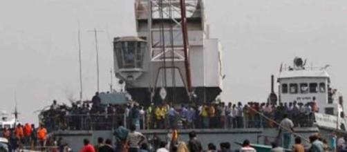 Balsa naufraga em Bangladesh: pelo menos 41 mortos