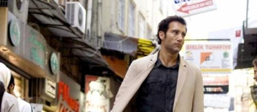 "Clive Owen en ""The International"""