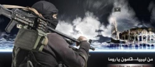 Isis, nuove minacce a Roma e all'Italia
