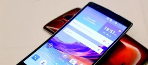 LG G Flex 2, la evolución del Smartphone curvo