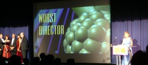 Michael Bay foi o pior realizador de 2014.