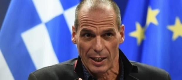 A Grécia bateu o pé ao Eurogrupo.