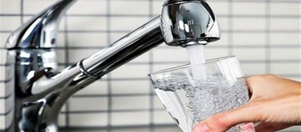 Apa de la robinet - periculoasa pentru sanatate