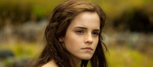 Emma Watson vive romance com Harry?