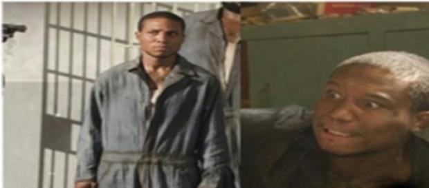Markice Moore el actor intentó suicidarse