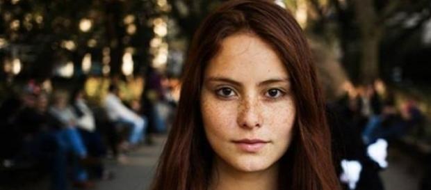 Mihaela Noroc- foto Atlasul Frumusetii