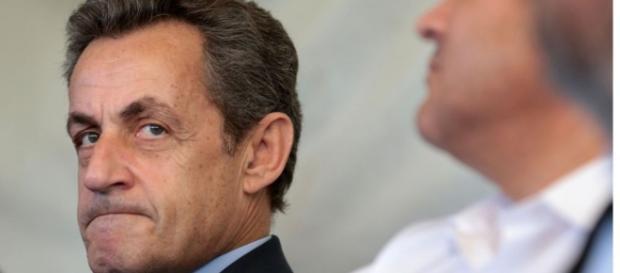Nicolas Sarkozy et les Francais