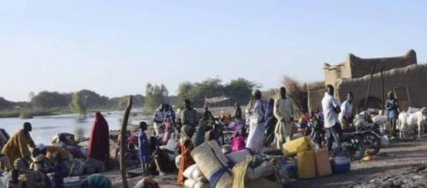 Nigéria sofre novo atentado por menina-bomba
