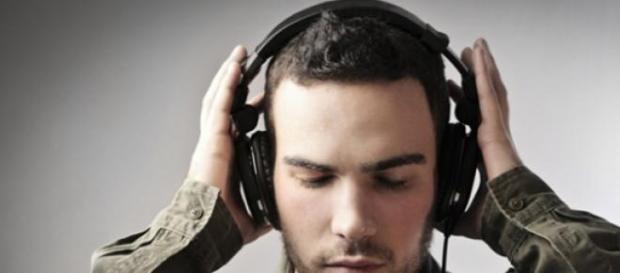 O site Hooked on Music combina jogos com ciência.