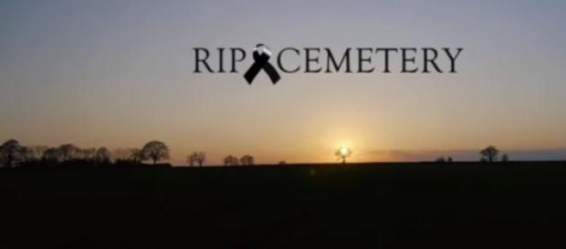 RipCementery, un cimitir online