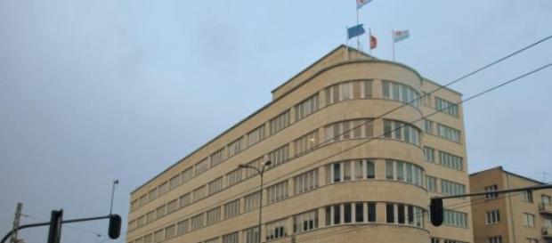 Zakład Ubezpieczeń Społecznych Gdynia