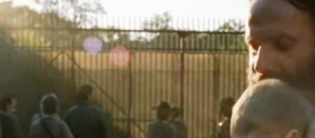 Anticipazioni 5x12 The Walking Dead