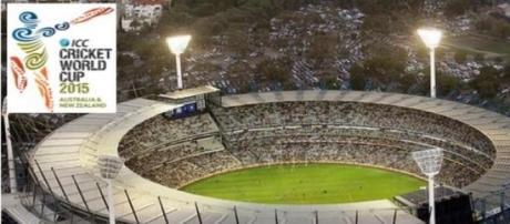 MCG -  Australia's 111 run trouncing of England