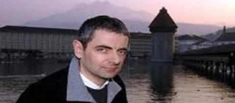 Rowan Atkinson regressa à ficção