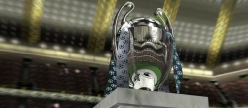 Champions League, del 24-25 febbraio