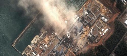 Fokushima sigue dando problemas a Japón