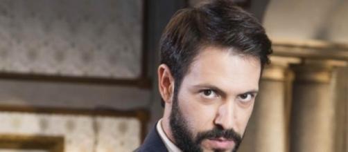 Il Segreto 3^ serie: Severo, fratello di Soledad?