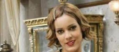 Il Segreto: Soledad Castro.