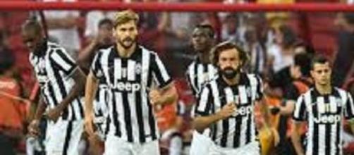 Juventus - Borussia Dortmund, Champions League