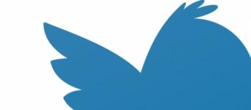 Logo de la red social Twitter.